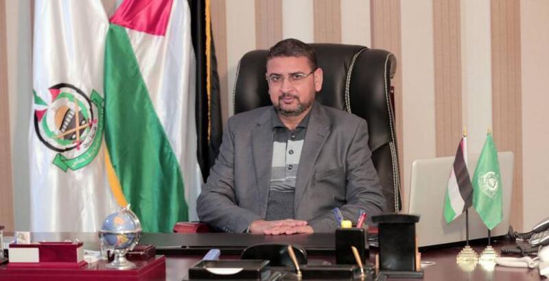 حركة حماس ترد على تصريحات حسين الشيخ