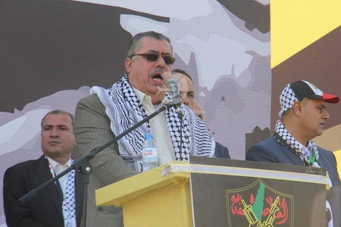 """أبو شمالة: """"التيار الإصلاحي"""" لم يناقش الدخول في أي تحالفات لخوض الانتخابات"""