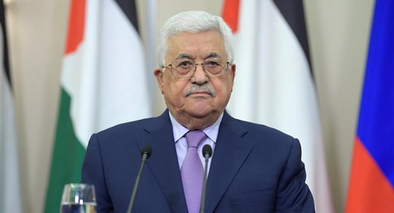 أبومازن: قررنا رفض استلام كل المقاصة الضريبية ردا على قرار إسرائيل