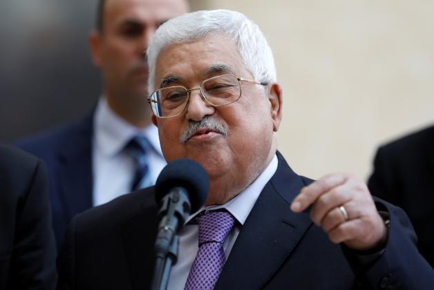 الرئيس عباس: نعمل على تشكيل حكومة جديدة والتحضير للانتخابات التشريعية