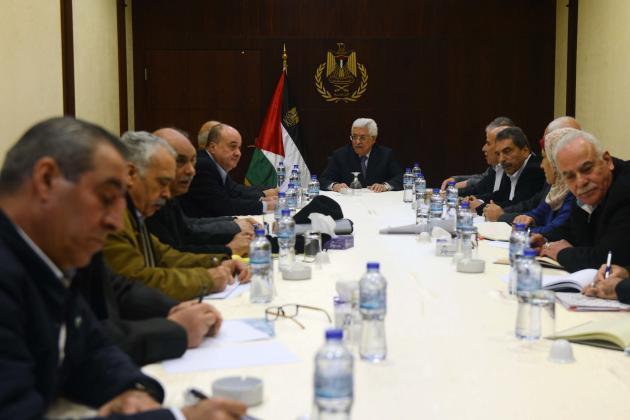 فتح: مهام الحكومة الجديدة تكمن في ثلاث قضايا مفصلية