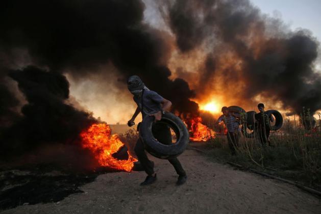 اتصالات الوسطاء لمنع انفجار غزة لم تفض إلى نتيجة وتحذيرات من حرب جديدة