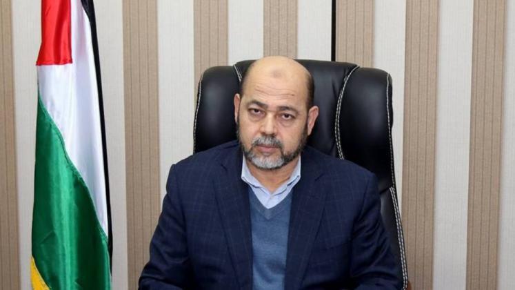 أبو مرزوق يتحدث عن المصالحة وسبب فشل حوار موسكو