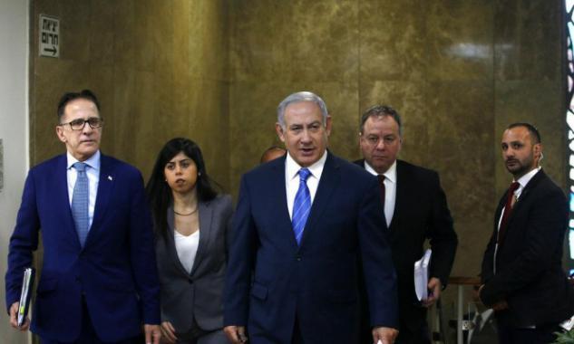 عائلة غولدن تهاجم نتنياهو والسبب عناصر من حماس