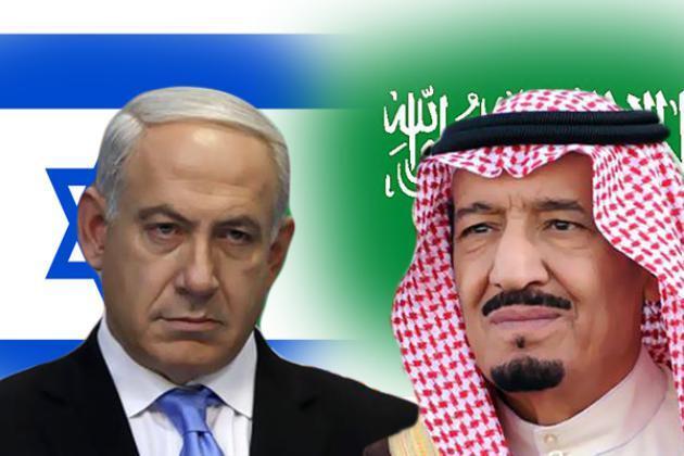 السعودية وإسرائيل.. تطبيع غير رسمي على شبكات التواصل الاجتماعي