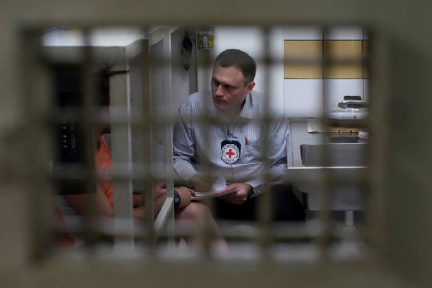"""استشهاد الأسير ياسر اشتية داخل سجن """"إيشل"""""""