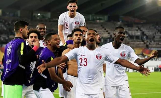 المنتخب القطري يفوز بكأس آسيا للمرة الأولى في تاريخه بعد تخطيه اليابان 3-1