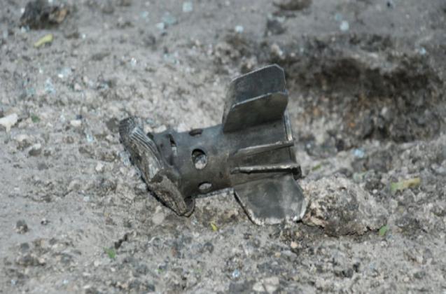 إطلاق قذيفة هاون من قطاع غزة