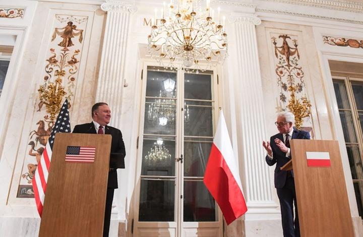وارسو.. مقاطعة روسية وفتور أوروبي وحماسة عربية إسرائيلية