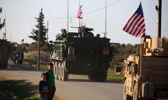 البنتاغون يكشف تفاصيل القوة الأميركية الباقية في سورية