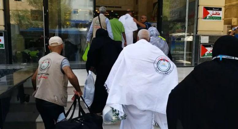 الأوقاف بغزة تعلن تسعيرة العمرة للعام الجاري لسكان القطاع