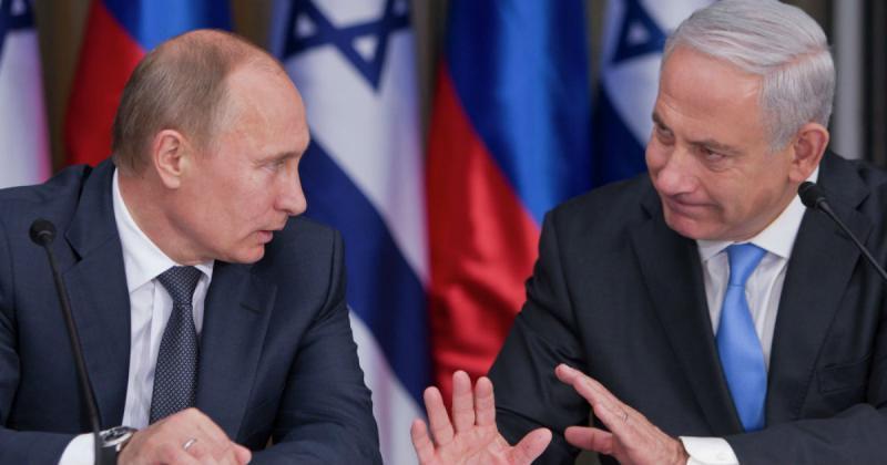 موقع عبري: روسيا تنحاز لحزب الله على حساب إسرائيل بعد اتفاق النفط