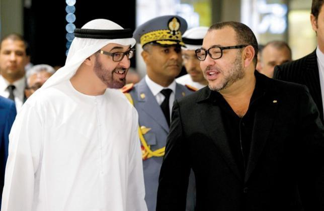 بعد السعودية.. أنباء عن استدعاء المغرب سفيره بالإمارات