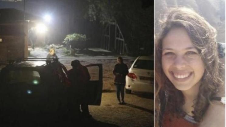 الاحتلال يعلن هوية منفذ عملية قتل المستوطنة بالقدس