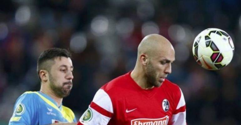 الفلسطيني شاهين ينتقل للعب في الدوري الإسباني
