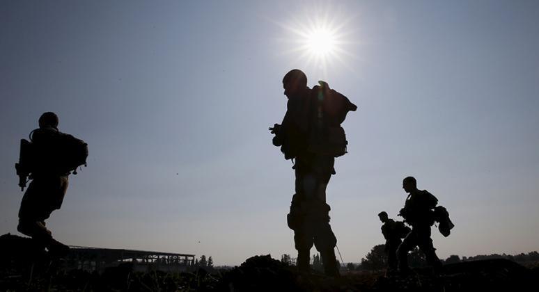 صحيفة عبرية: احتمال التصعيد في غزة مرتفع للغاية