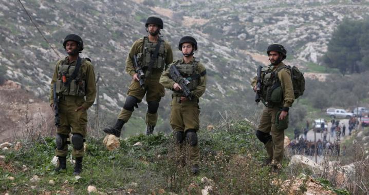 الاحتلال يفرج عن لبناني عبر الحدود مع إسرائيل