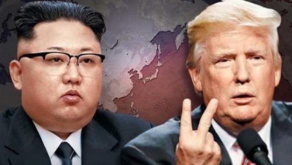 """بعد 66 عاما.. ترامب وكيم قد يعلنان """"الخبر التاريخي"""" في هانوي"""