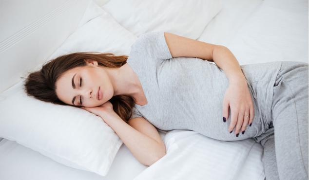 ستة علاجات منزلية للتخلص من الحكة أثناء الحمل