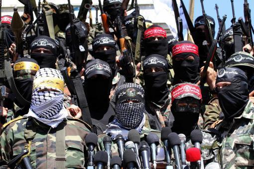 فصائل المقاومة تدعو لتصعيد المواجهة مع الاحتلال بكافة الأراضي الفلسطينية