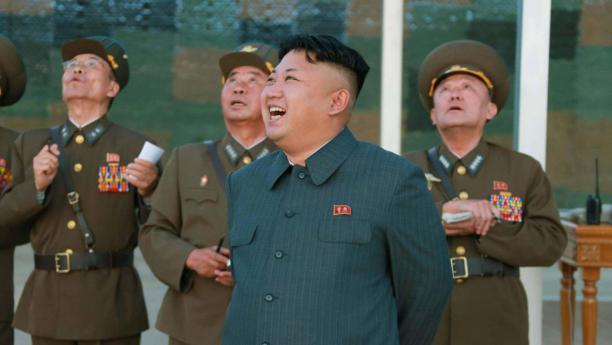 """قبيل لقائه كيم ترامب يغازل كوريا """"لديهم مستقبل رائع"""""""