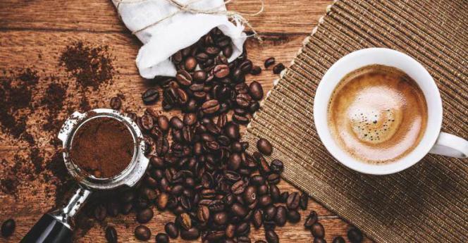 نكهات القهوة المميزة أسبابها بكتيرية