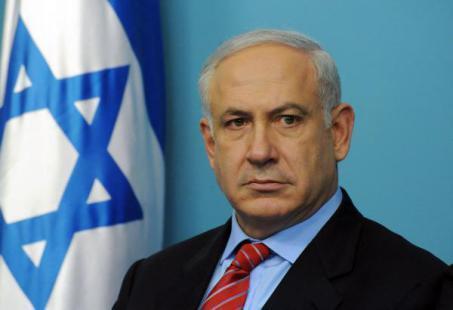 """نتنياهو لإيران: """"إذا هاجمتم تل أبيب أو حيفا ستكون ذكرى ثورتكم هذه الأخيرة التي تحتفلون بها"""""""