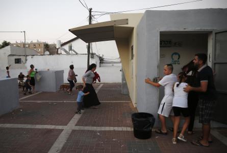 تفاصيل رسالة تهديد من قطاع غزة لسكان مستوطنات الغلاف