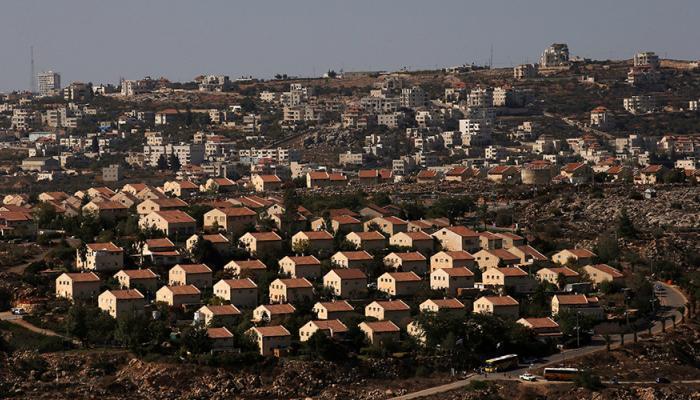 مسؤول إسرائيلي: الانفصال عن الفلسطينيين أمر لا بد منه