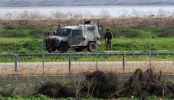 غزة.. الاحتلال يطلق النار صوب الصيادين والمزارعين