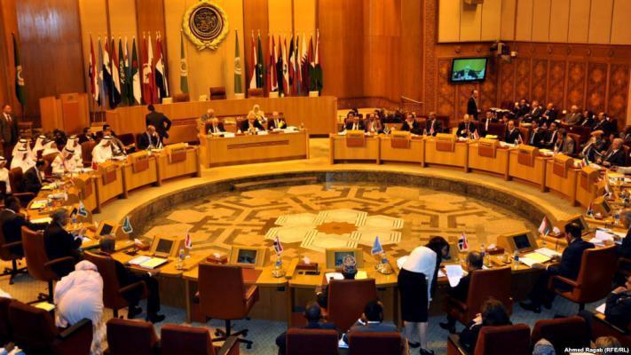 وزراء الخارجية العرب قد يبحثون مسألة عودة سوريا للجامعة العربية في لقاء القاهرة
