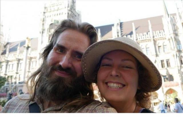 زوجان سافرا إلى 7 بلدان دون دفع فلس واحد