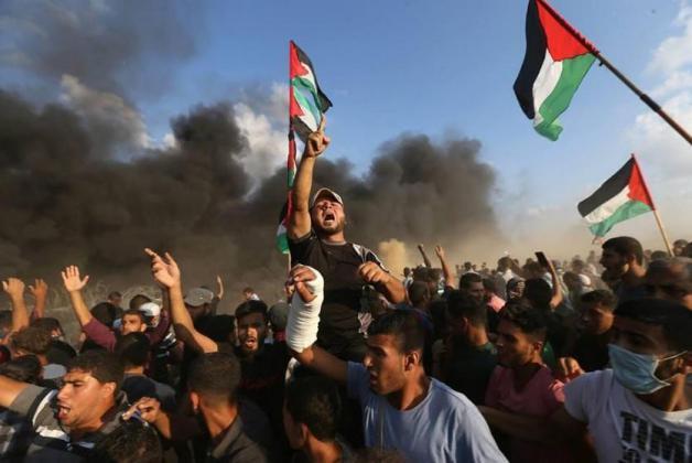 """""""اليونيسيف"""" تطالب بوقف قتل أطفال فلسطين"""