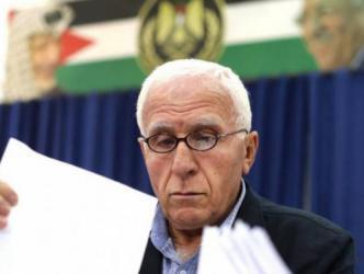 الأحمد: نعتذر لأصدقائنا الروس أننا لم نقدر جهودهم ومنظمة التحرير من المقدسات