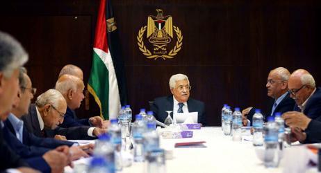 صحيفة: دول عربية تدخلت في مشاورات تشكيل حكومة منظمة التحرير
