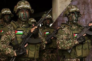 معاريف: حماس طالبت بضمانات دولية لتثبيت التهدئة