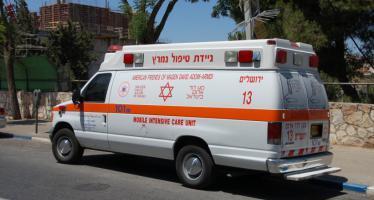 الوطن اليوم - القدس.. اصابة مستوطن في عملية طعن في حي جيلو