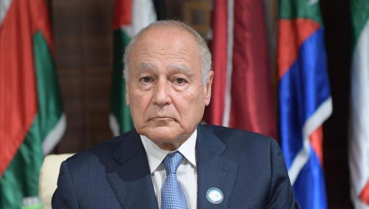 أبوالغيط: الدول التي تنقل سفاراتها للقدس تُغامر بعلاقاتها مع العرب