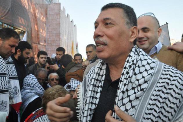 أحمد حلس يتحدث عن حادثة إطلاق النار التي تعرض لها وسط القطاع