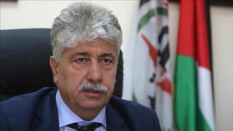 مجدلاني: تقرير الأمم المتحدة خطوة متقدمة لمحاكمة الاحتلال
