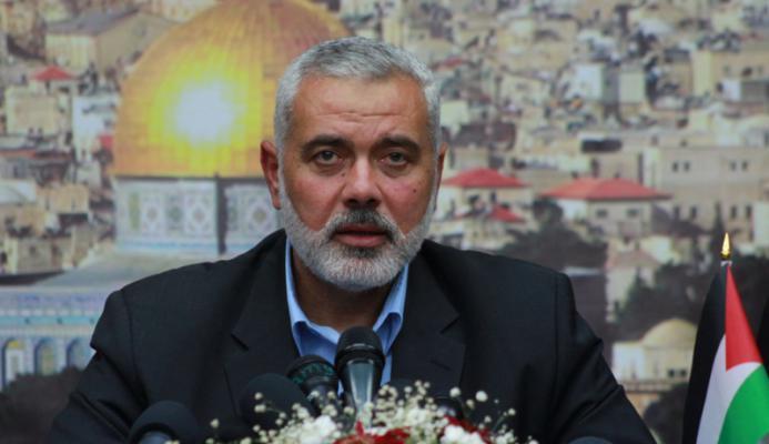 هنية: غزة اليوم أصبحت تصنع الأحداث الكبرى وتنتصر للقدس وفلسطين