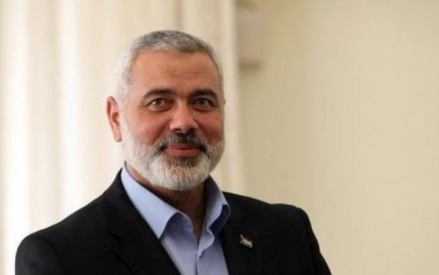 هذا ما بحثه هنية مع وكيل المخابرات المصرية اليوم بشأن التفاهمات في غزة
