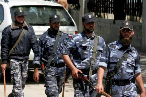 غزة.. الإفراج عن الزملاء الصحفيين الموقوفين لدى الأجهزة الأمنية