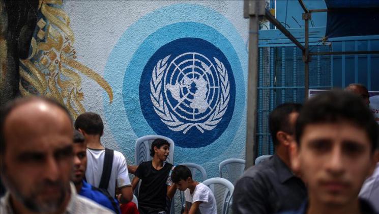غزة : اللجنة المشتركة للاجئين تحذر الأونروا من الدخول في مواجهة مع المجتمع المحلي