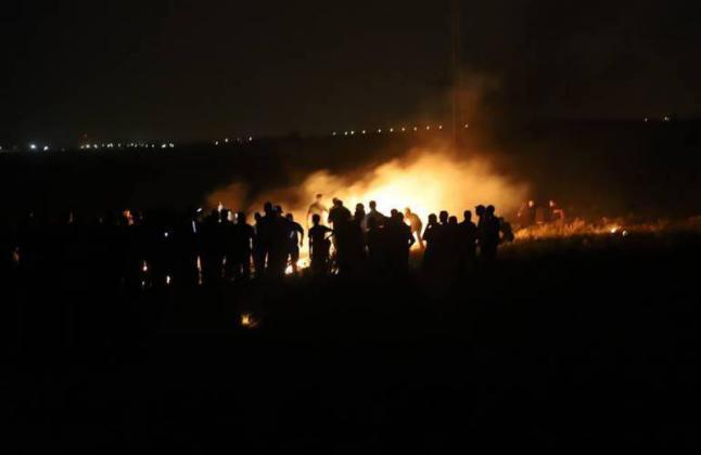 """سوريا تتعلم من غزة وتجهز لـ""""إرباك ليلي"""""""