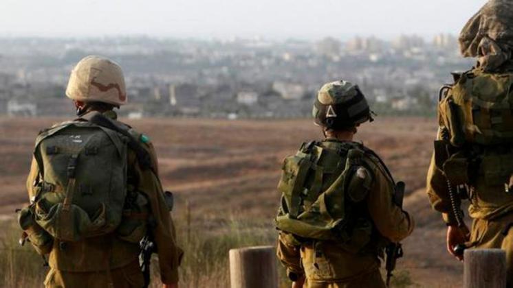 إسرائيل أمام خيارين قاسيين لا ثالث لهما في قطاع غزة
