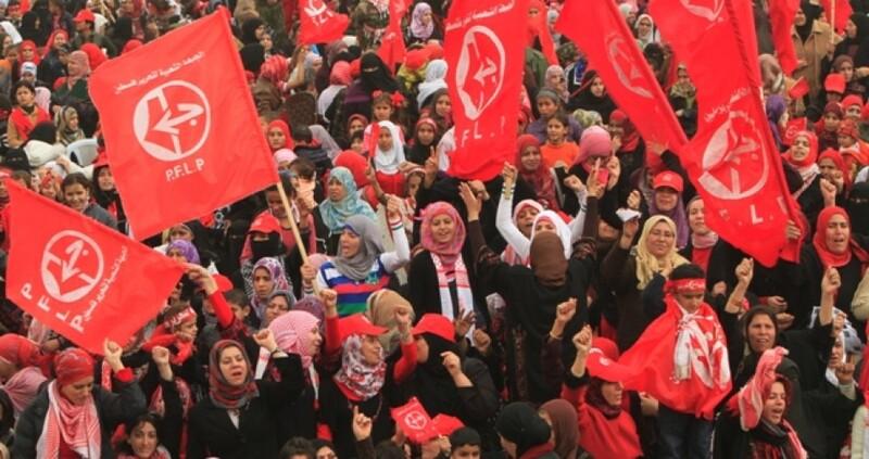 الجبهة الشعبية تدعو حماس إلى الانحياز لنبض الشارع