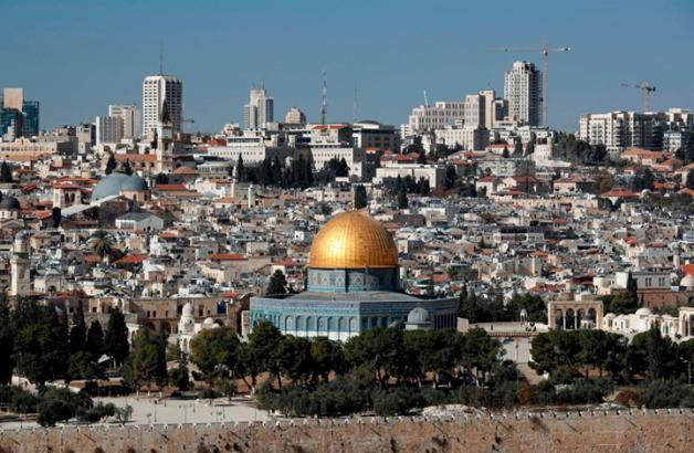 البرازيل: نقل السفارة إلى القدس قيد الدراسة
