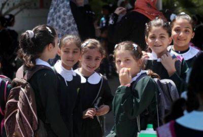 غزة.. التعليم تعطيل الدوام الدراسي غداً الثلاثاء