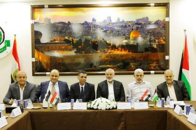 قيادي فلسطيني يكشف طبيعة رد إسرائيل على طلبات الفصائل للتهدئة في غزة